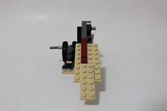 LEGO Master Builder Academy Invention Designer (20215) - Flying Machine