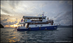 MV Sai Mai - Phuket Boat Charter cruises around Phuket