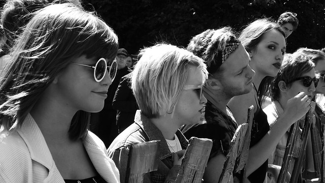 performers on the Mile 022