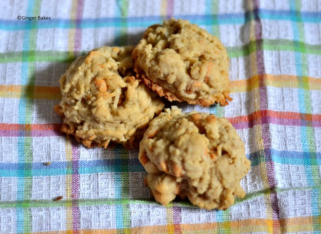 Artie's Oatmeal Scotchies