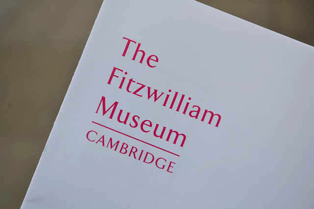 Fitzwilliam musem