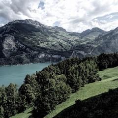 Lac de Walensee @ Filzbach