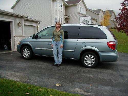 newcar Oct 2004