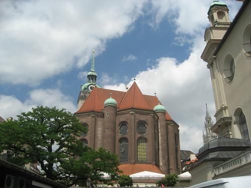 Munich Centre