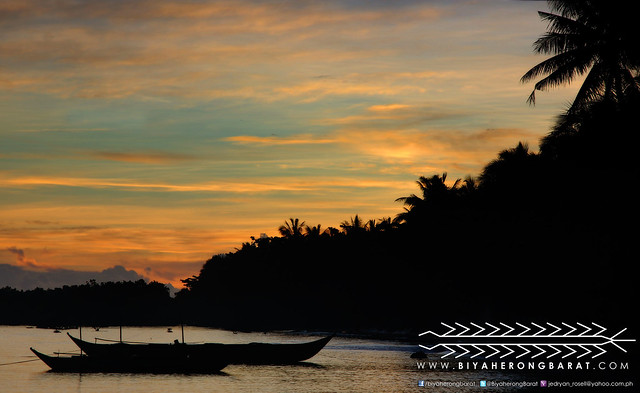 Sunrise in Paguriran Bacon Sorsogon