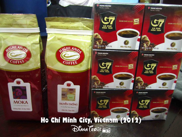 Ho Chi Minh City Haul 02