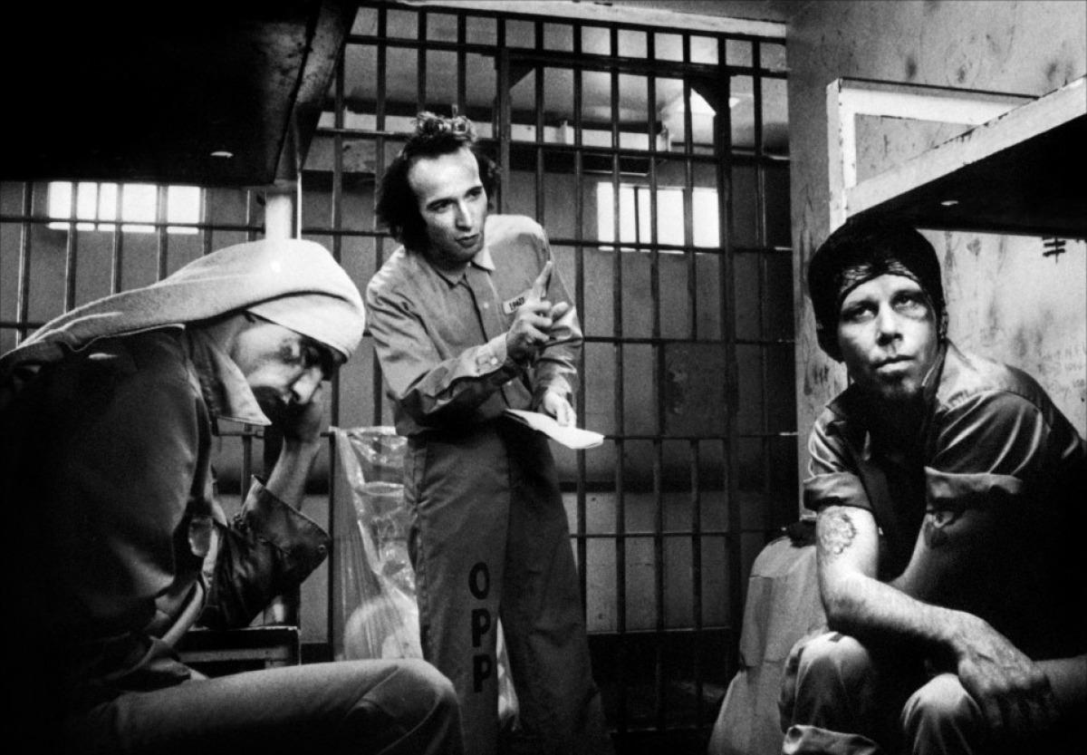the three prisoners