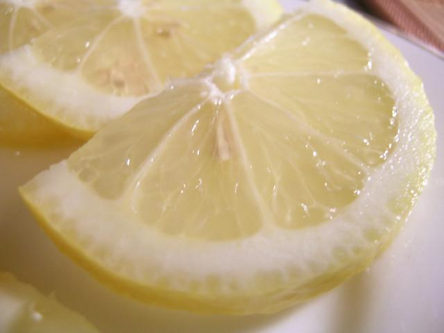 Limonata: Prepararla con il Bimby