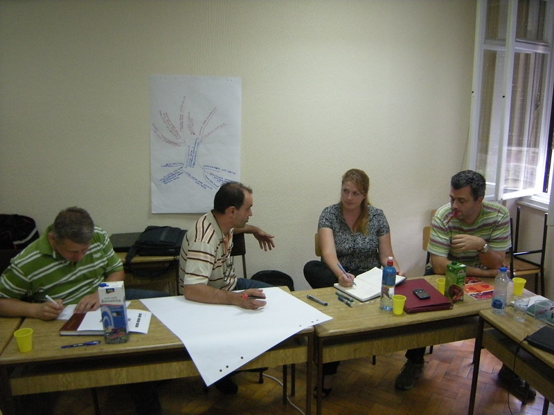 ADRA obuka 2011.