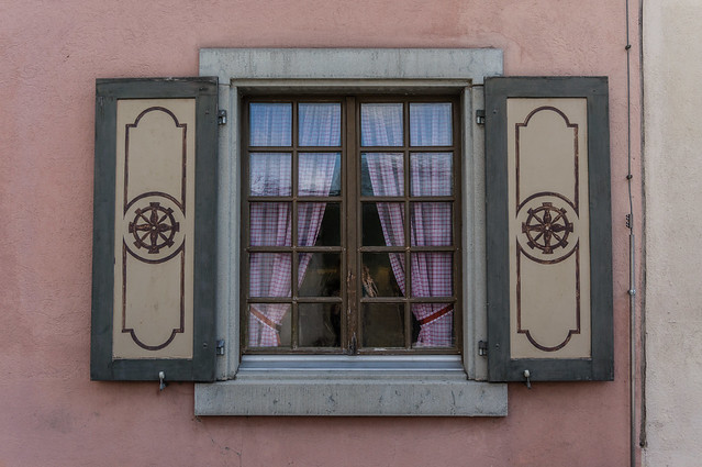 Window, Sursee, Switzerland