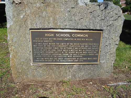 High School Common by midgefrazel