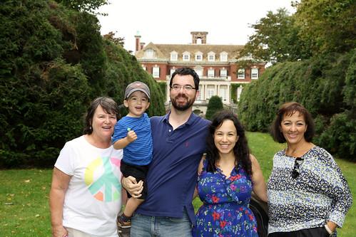 Old Westbury Gardens 2013