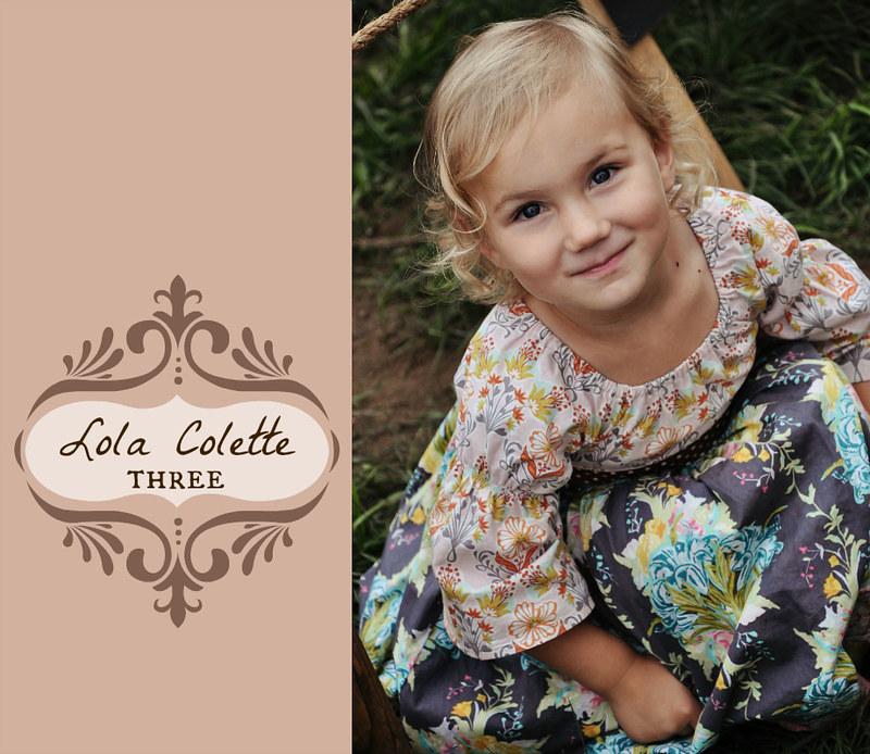 Lola Colette Three