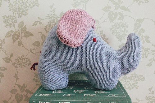 Babar, l'éléphant