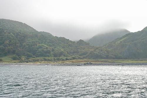 【写真】2013 : 知床半島遊覧船-往路2/2020-09-01/PICT2269