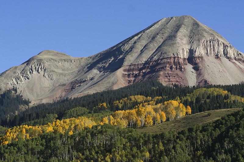 Engineer Mountain fall (Explored)