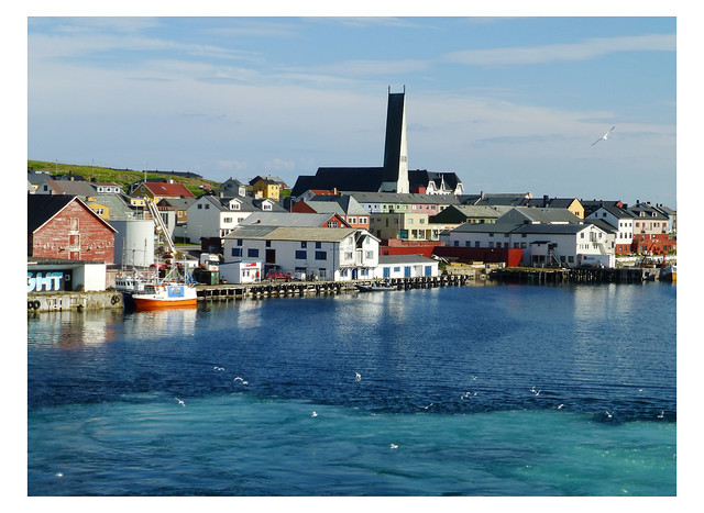 Norwegen Tag 7ja