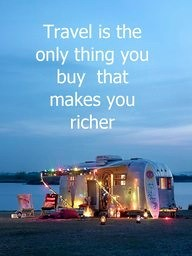 Knowing what makes me richer