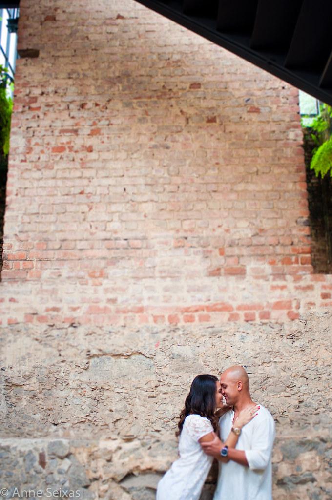 Renata e Raphael