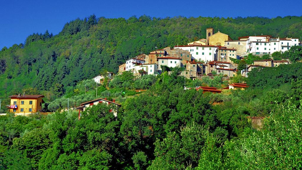 Pistoia Italy Hotels