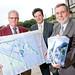 Announcment of  public consultation on Ballysillan Masterplan, 16 October 2013