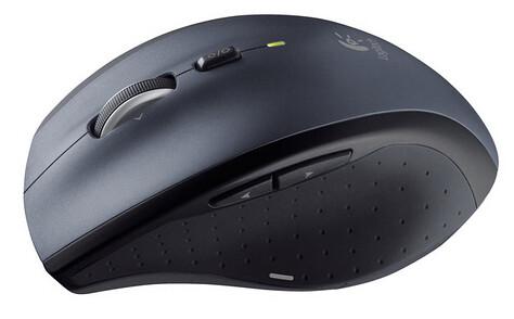 Logitech Marathon Mouse M705