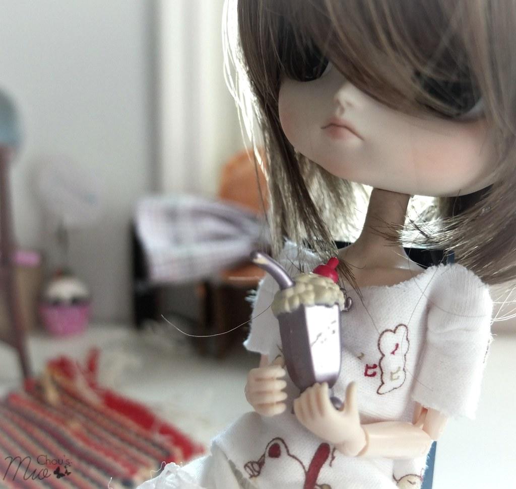 Memories - Coco, Mio