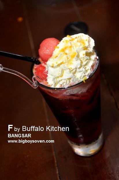 F by Buffalo Kitchen 21