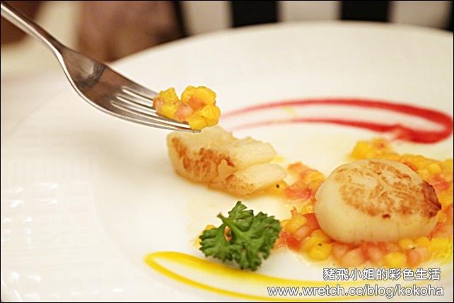 台中‧夏蒙法國料理 (14)