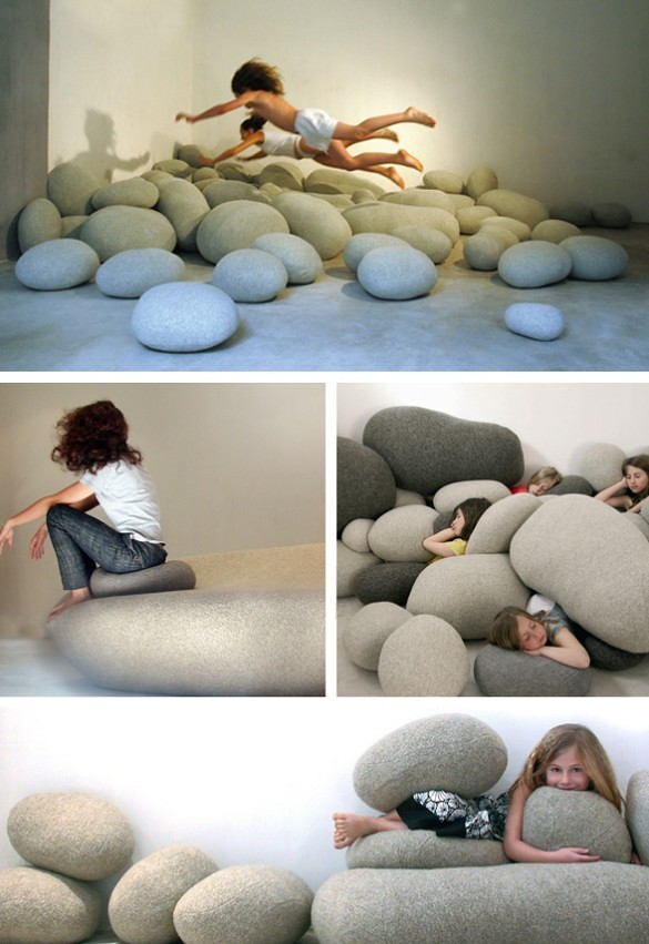 playroom pillows
