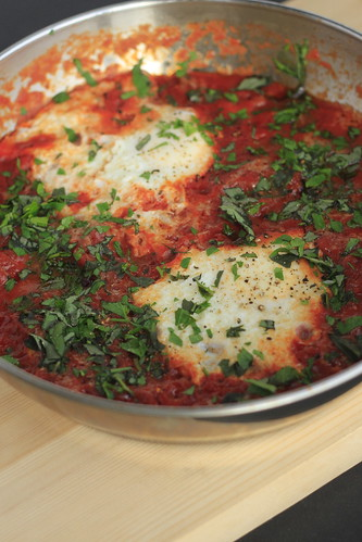 Eggs in Purgatory I