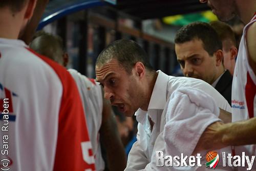 Coach Esposito (Imola)