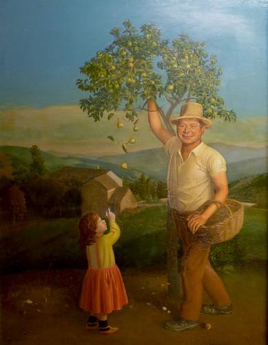 alberino di pere cesarino V