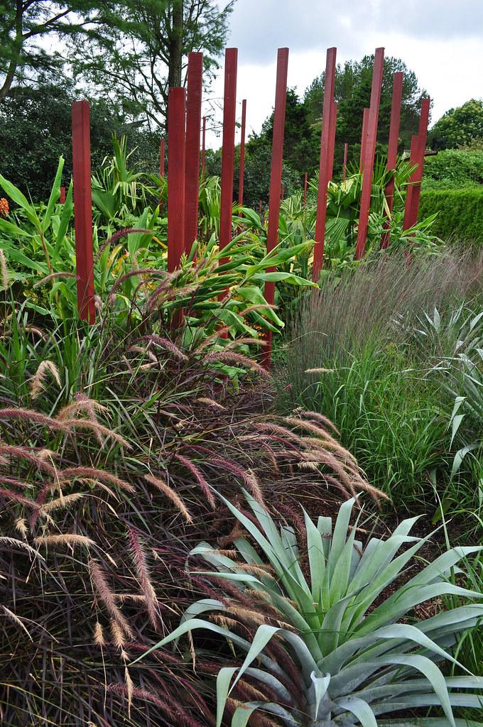 Student Exhibition Garden (8)