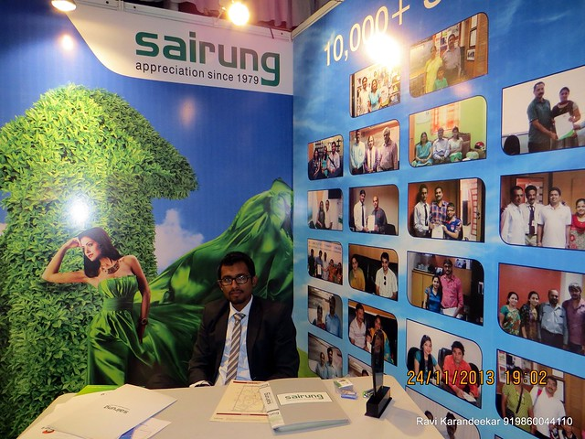 Sairung -  www.landequityexpo.com/sairung - Plots -  Pune Property Exhibition, Times Property Expo 'Investment Festival 2013', 23rd & 24th November 2013