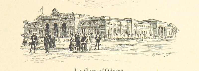 Image taken from page 339 of 'Russie. Nos alliés chez eux. [With illustrations.]'