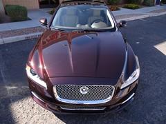 Jaguar XJL Supercharged
