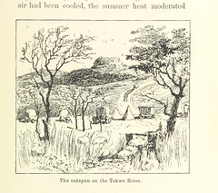 "Image taken from page 383 of 'Men, Mines and Animals in South Africa. [Reprinted from the ""Daily Graphic."" With illustrations.]'"