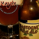 ベルギービール大好き! バストーニュ BPA BASTOGNE PALE ALE@世界のビール博物館横浜