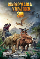 Dinozorlarla Yürümek - Walking With Dinosaurs (2013)