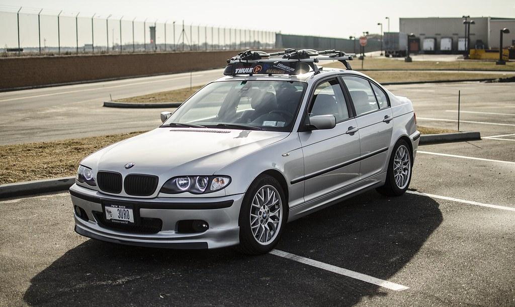 Post Pics of your E46 [Archive] - Page 22 - Bimmerfest - BMW Forums