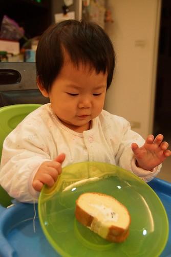 雲林樂米工坊米蛋糕 我們家弟弟的心頭好