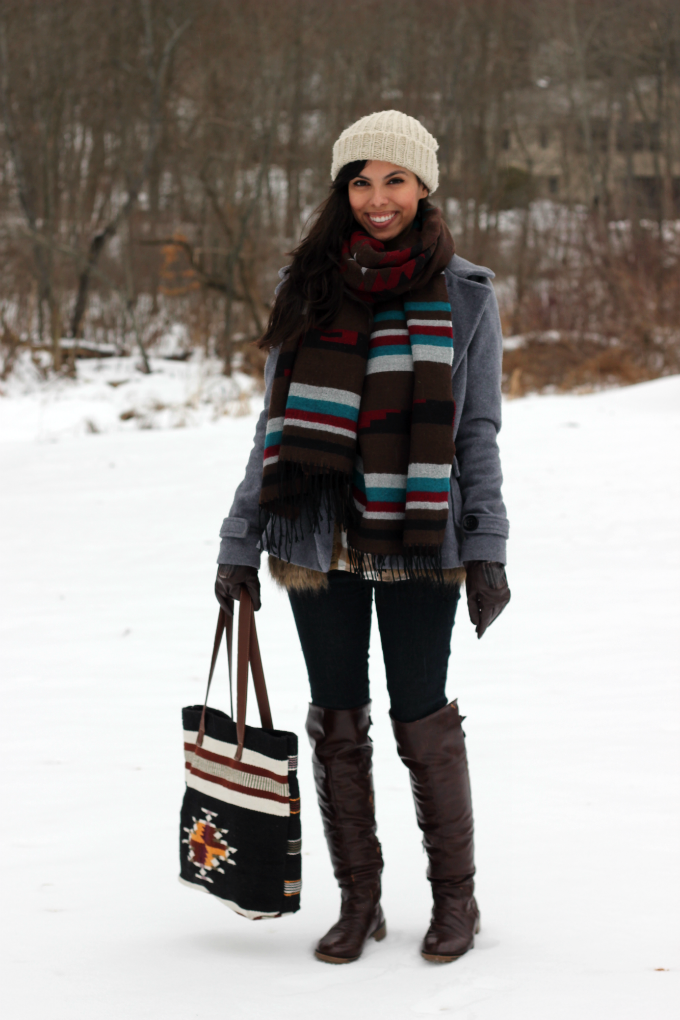 winter fashion ideas