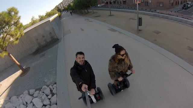 Haciendo un tour en segway por Madrid, turismo de futuro. Segway tour por Madrid, turismo de futuro - 11695330384 bf421cbe87 z - Segway tour por Madrid, turismo de futuro
