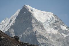 Island Peak 6189m z Chhukung
