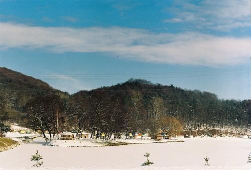 Snowy Vynnynky