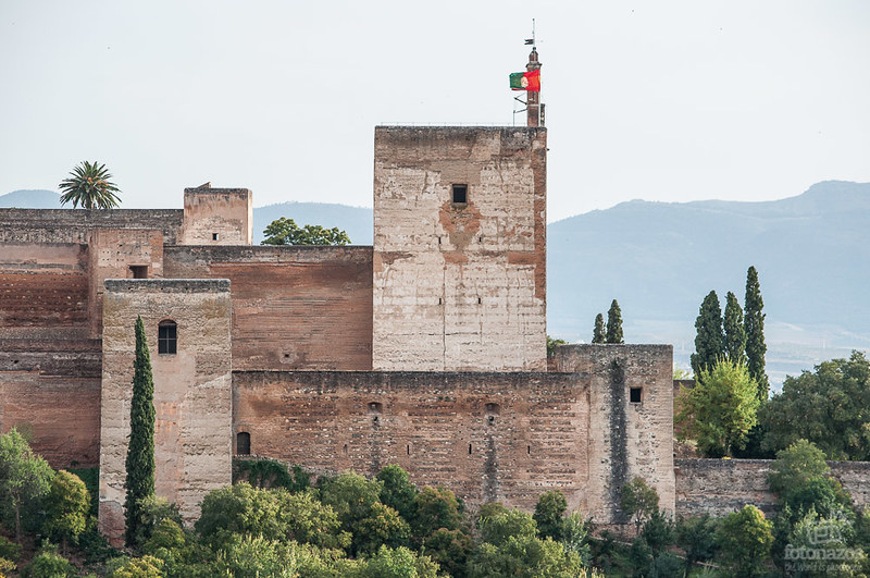 Mirador de San Nicolás, las mejores vistas de la Alhambra