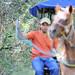 Truk, Cenotes, Cuzamá por Gildardo