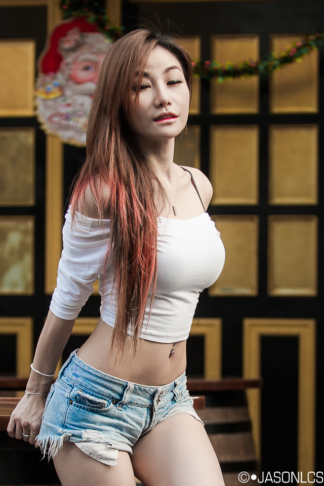 Clkr street fashion asian