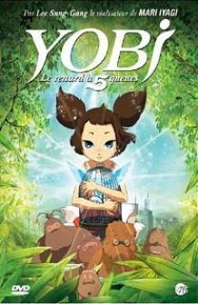 Chonnyonyeouu Yeouubi - Chonnyonyeouu Yeouubi Movie
